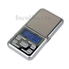 Весы Pocket Scale